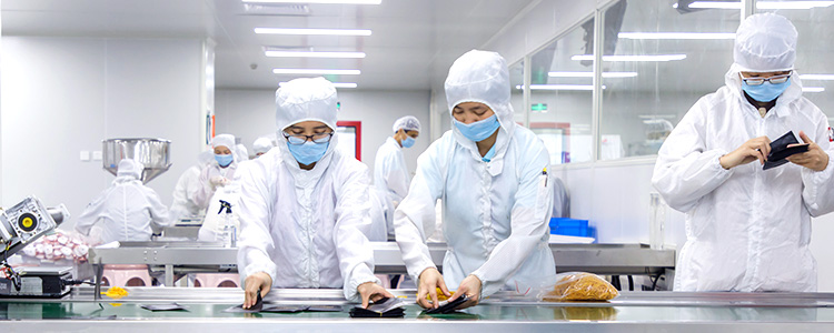 Tips on How to Judge Private Label Cosmetic Manufacturers in China1